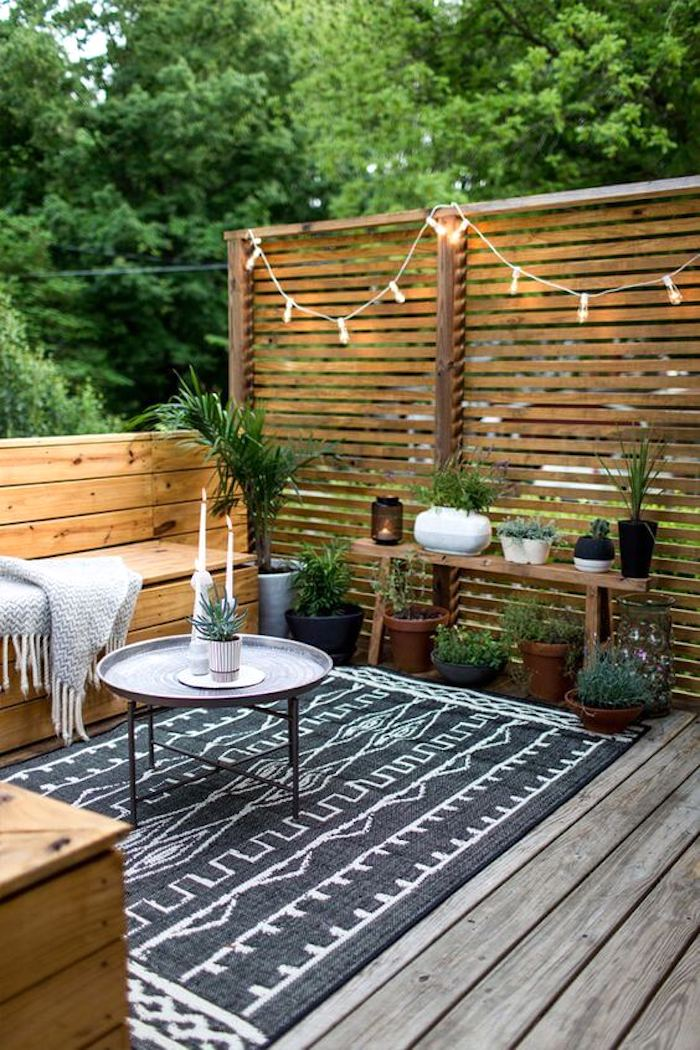 Cool things for the garden