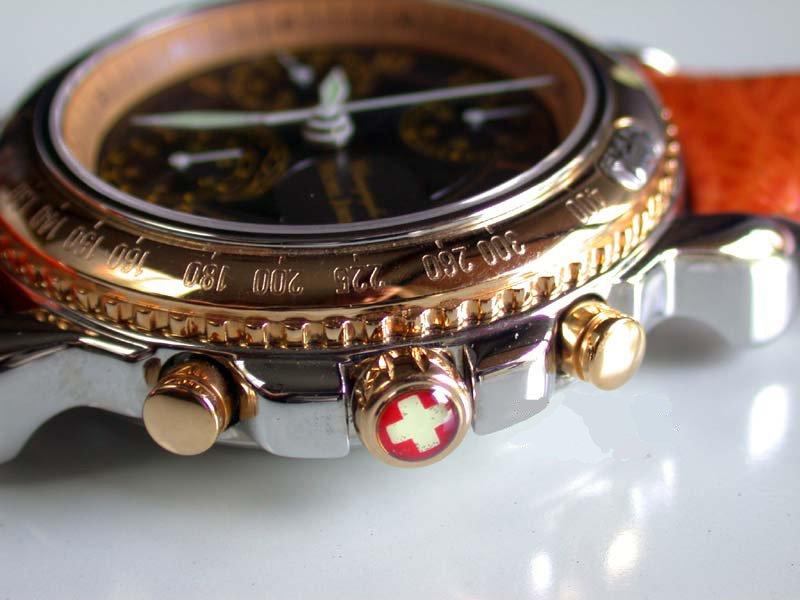 buying watches in Switzerland