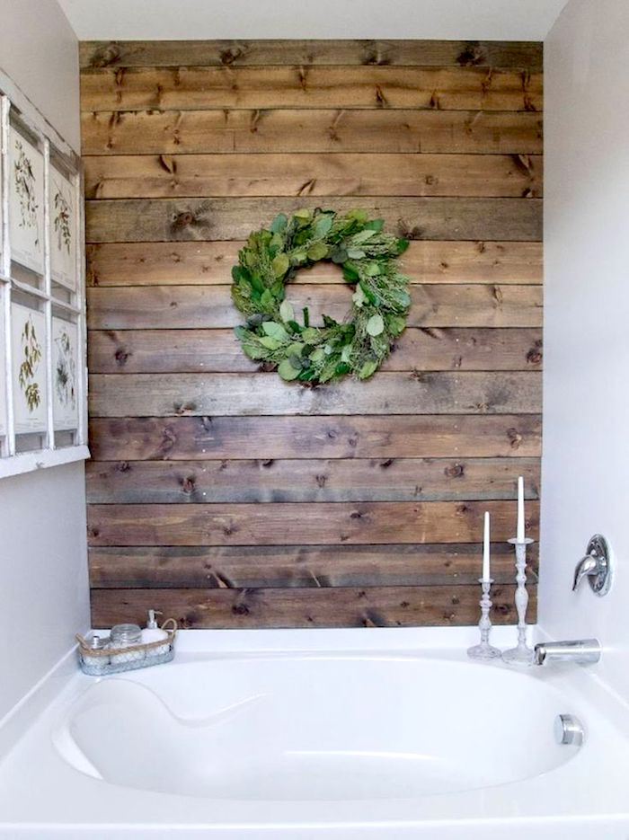 9 Brilliant ways to transform a boring bathroom