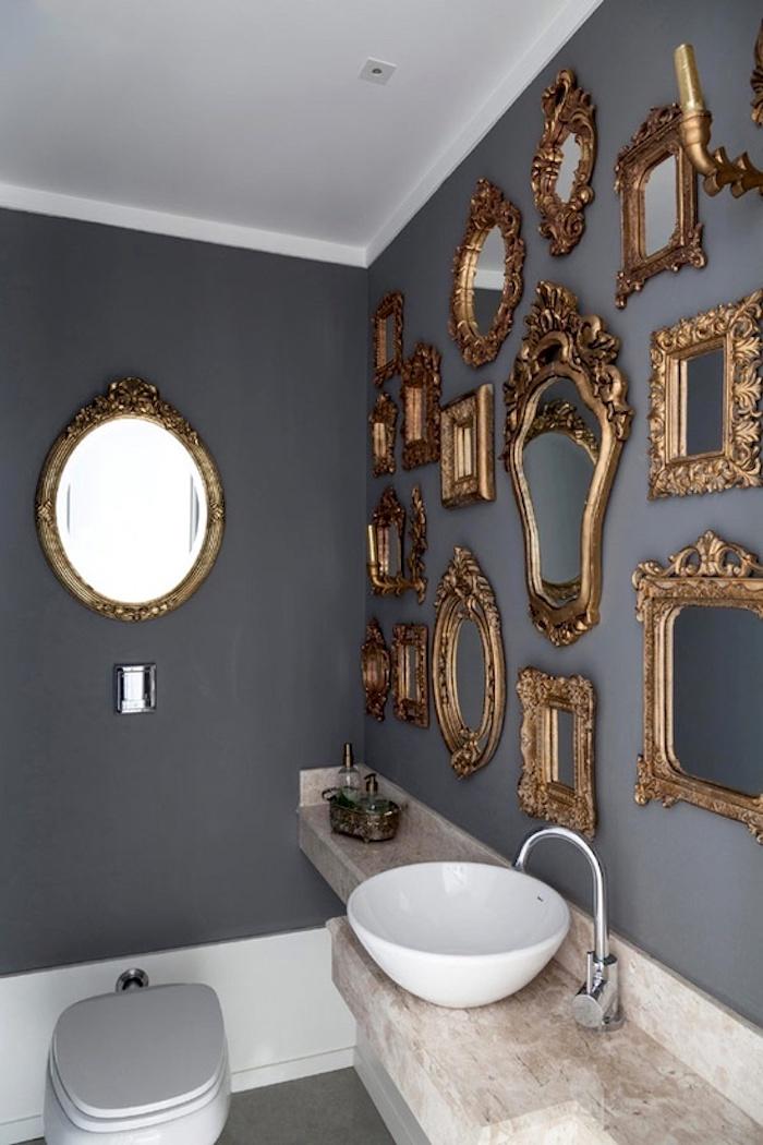 9 Brilliant ways to transform a boring bathroom