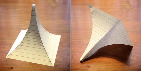 Как сделать громкоговоритель из бумаги