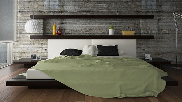 This page contains all about 27 cool ideas for your bedroom architecture art designs