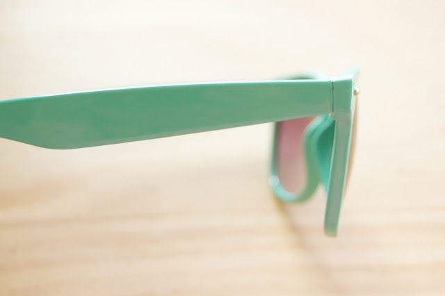 Sunglasses Decor
