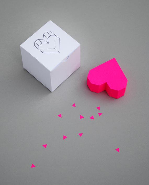 3d модели из бумаги
