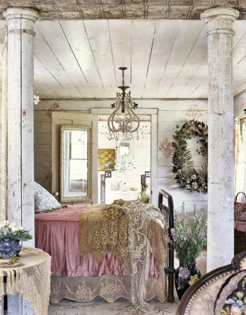 Shebby-interior