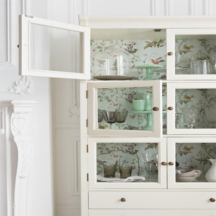 Как декорировать шкаф с фото