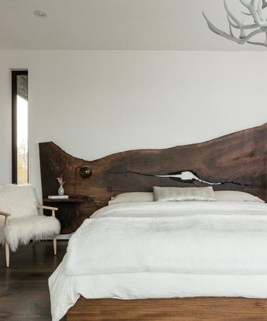 Idee creative di testate per camera da letto idee - Testate per letto ...