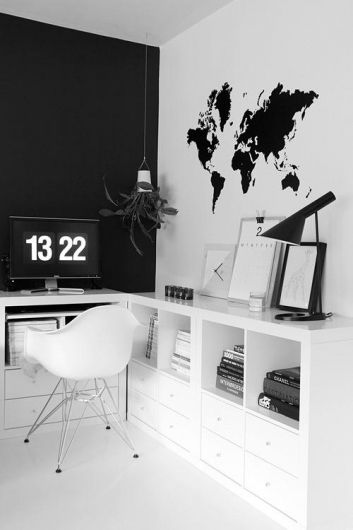 Перья в дизайне интерьера. ТОП 13