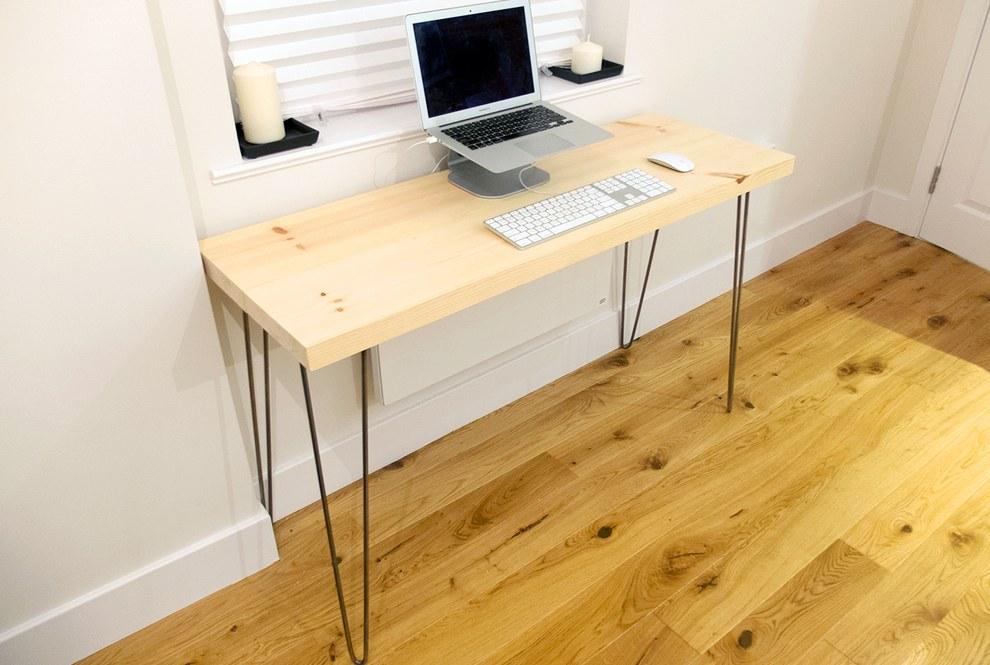 Письменный стол своими руками / surfingbird - мы делаем инте.