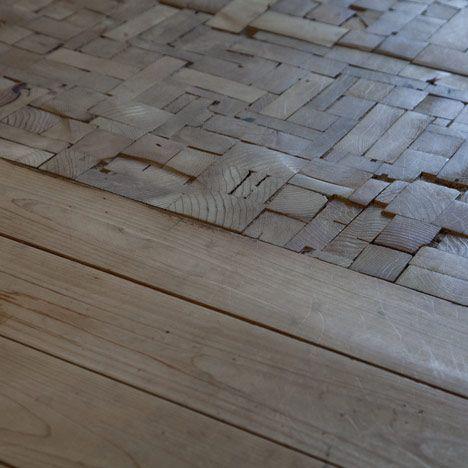 Декор для деревянных интерьеров 101