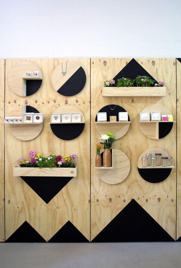 42 потрясающие идеи мебели из фанеры / surfingbird - проводи.