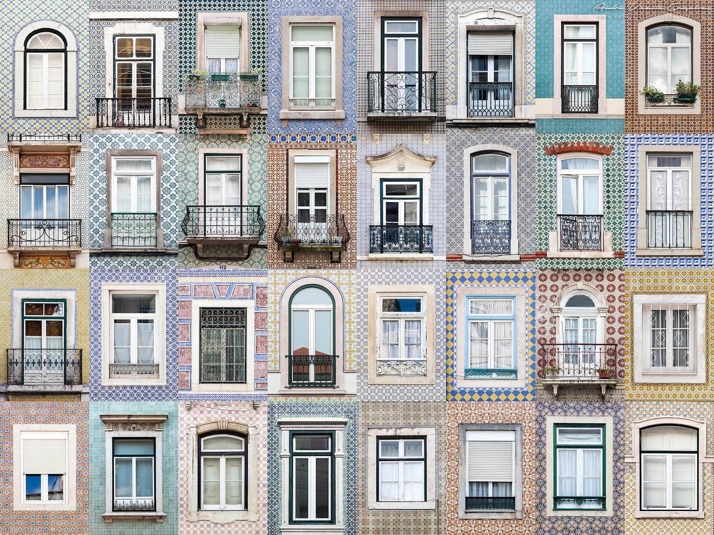 Разные окна фото
