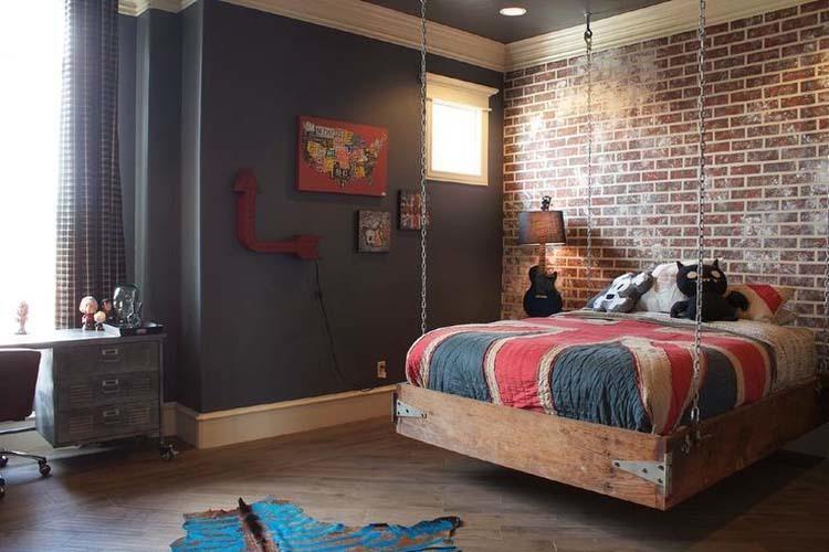 Marvellous Interior Design Bedroom Ideas inside