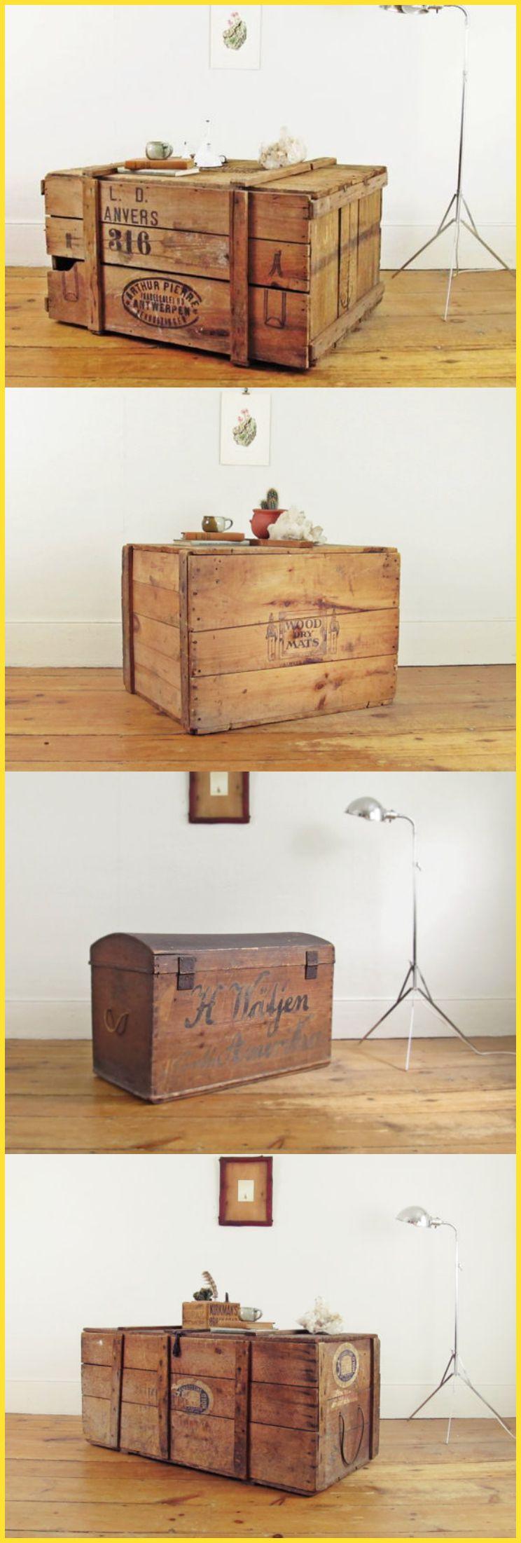 Журнальный столик своими руками из старого чемодана фото 957