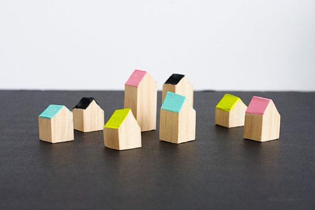 52 Чудных проекта, которые можно сделать из древесины