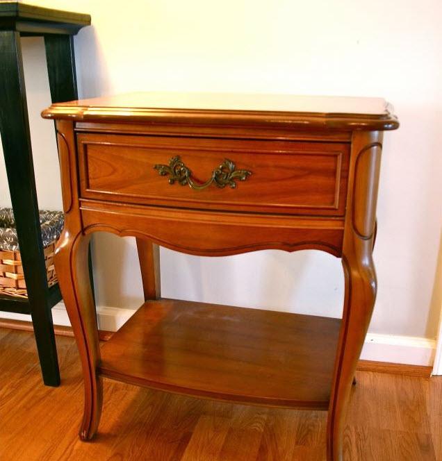 Реставрация старой мебели мастер