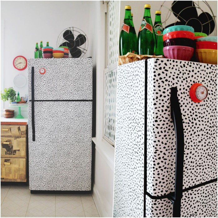 Реставрация холодильников своими руками 255