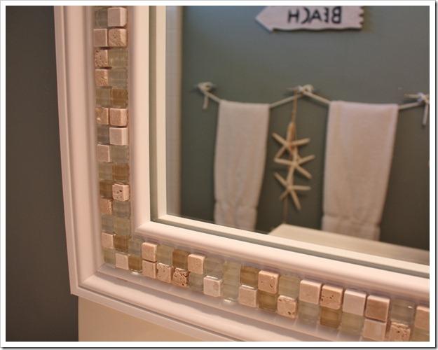 Ремонт зеркала своими руками фото