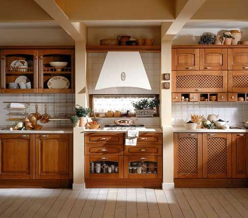 kitchen Aran