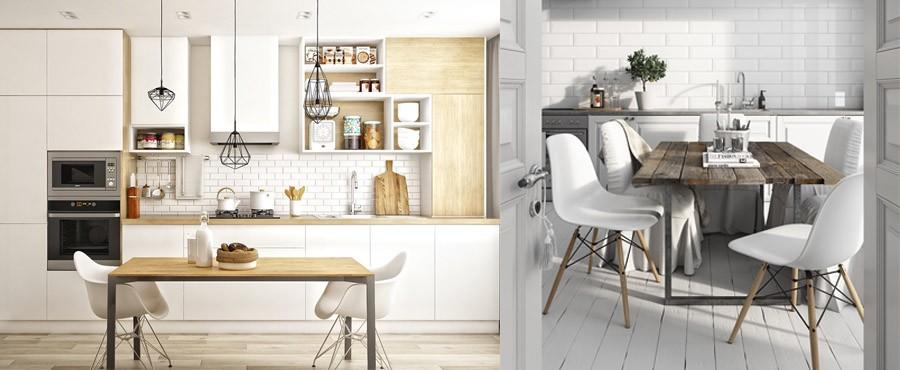 42 Ослепительные скандинавские кухни, которые вы должны увидеть