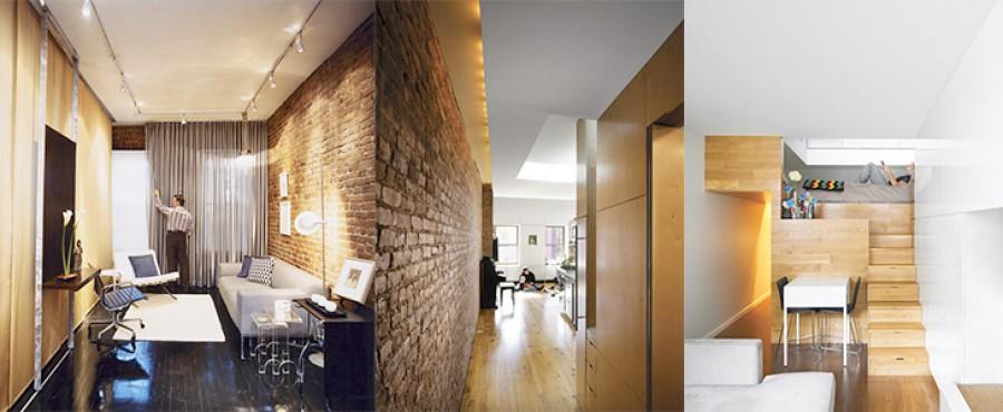 Tiny-Apartments