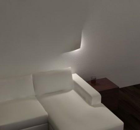 Скрытое освещение в интерьере. Новый тренд в декоре интерьера