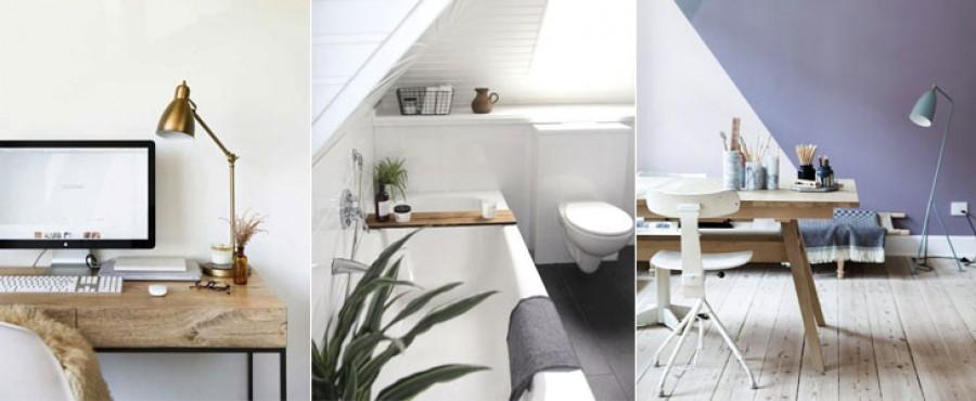 22 Примера минимализма в интерьере. #1