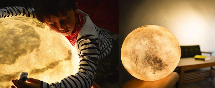 Лунный свет от тайваньской студии Acorn