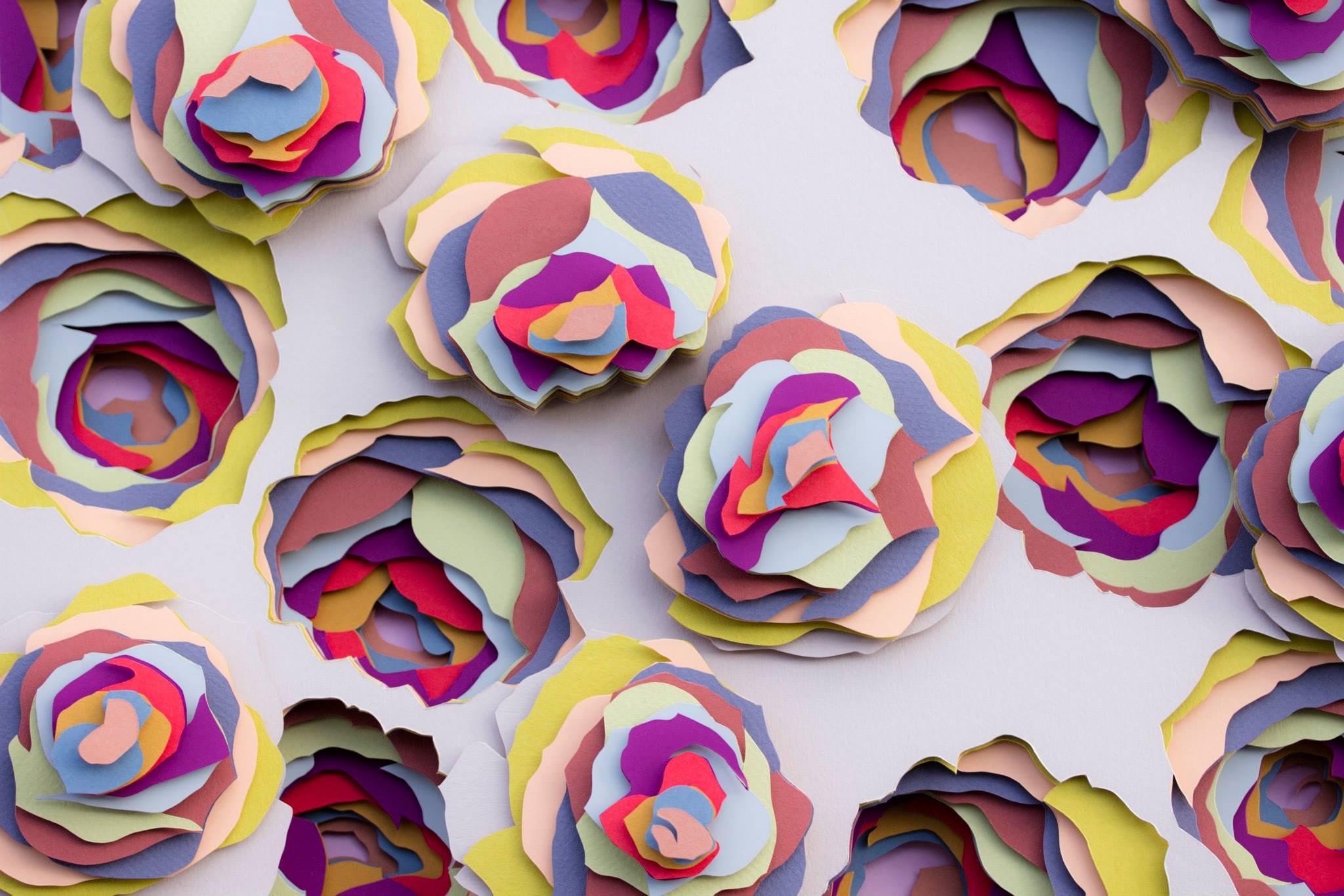 Картинки работы с бумаги