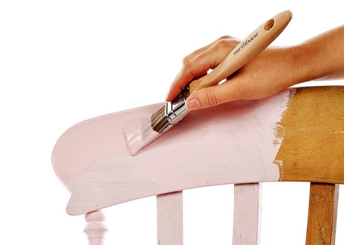5 Основных этапов при покраске мебели