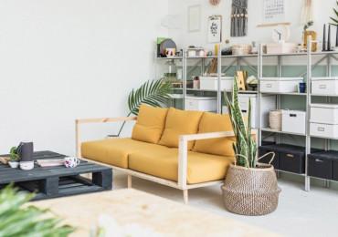 40 Простых диванов, которые можно сделать самостоятельно