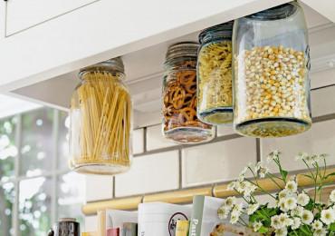 45 Бюджетных способов преобразить кухню
