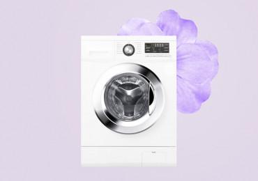 Решено! Как избавиться от отвратительного запаха в стиральной машине
