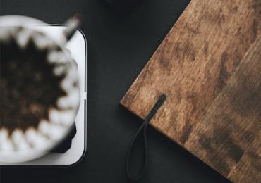 Решено. Как очистить деревянную разделочную доску?