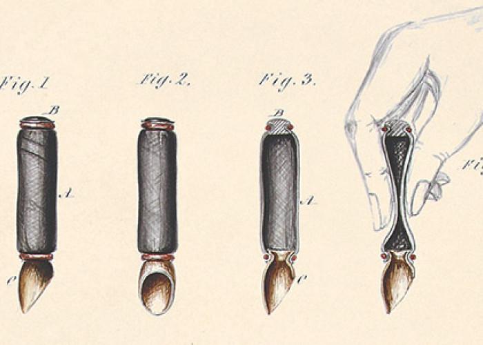 Провальные изобретения Викторианской эпохи