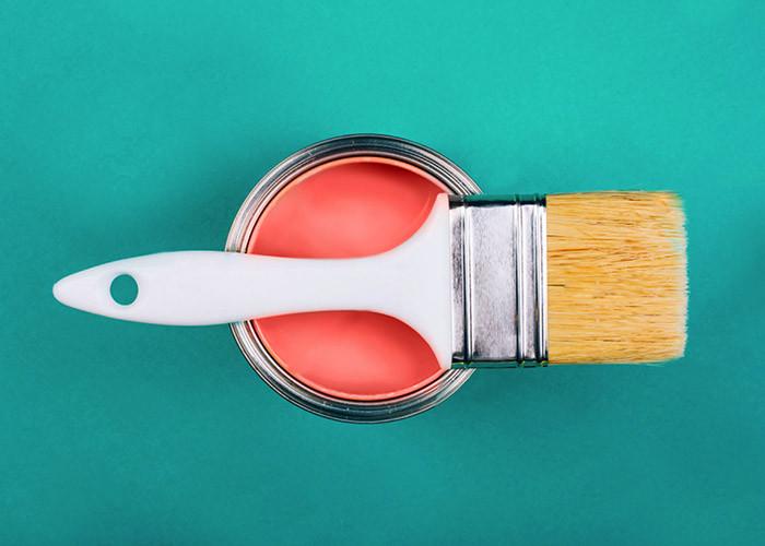 Решено! Правила использования масляной краски на мебели