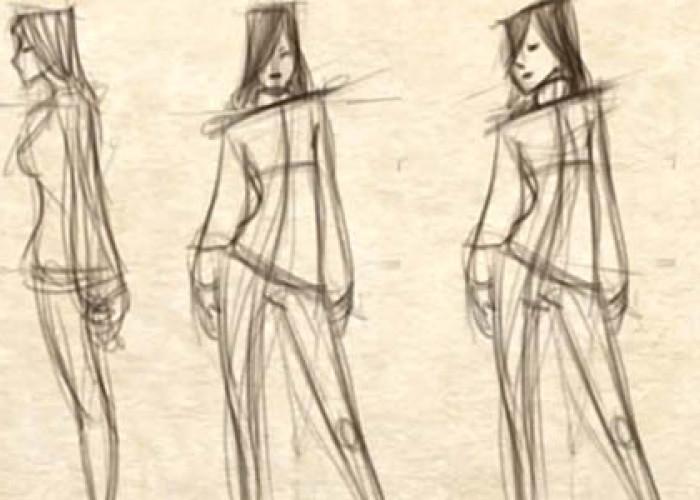 Видео-уроки рисования для начинающих
