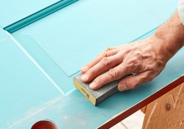 15 Советов от профессионалов о покраске межкомнатной двери