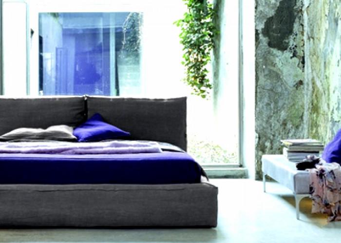 Современные представления спальни