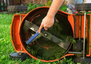 Как правильно ремонтировать и обслуживать газонокосилку, что стоит знать всем домовладельцам