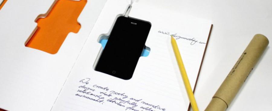 Органайзер для iPhone