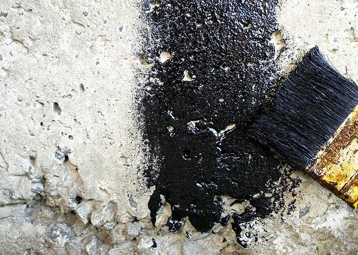 Как покрасить бетон снаружи и внутри помещений