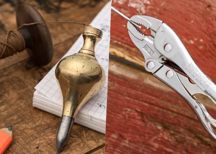 19 Самых необходимых инструментов в арсенале домашнего мастера