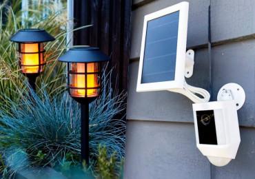 9 Основных способов использования солнечной энергии в домах